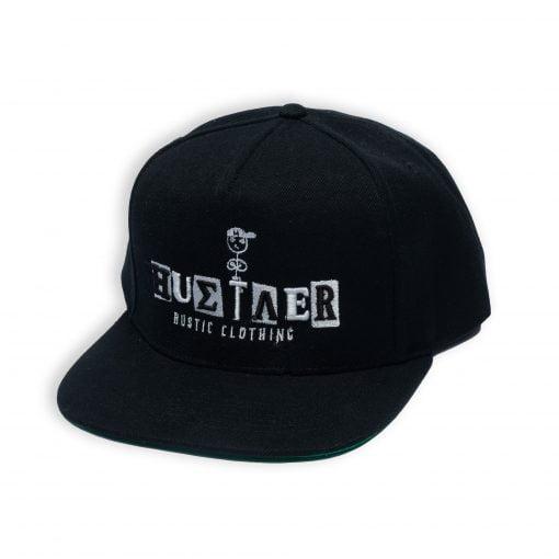 hat black logo