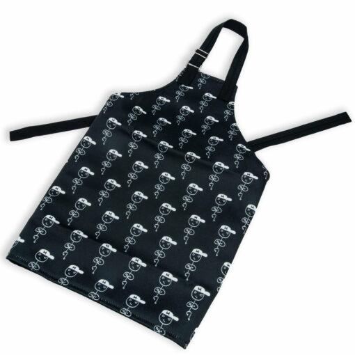 black apron kids