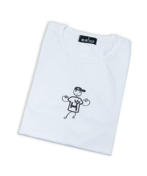Hustler T-Shirt King Hustler
