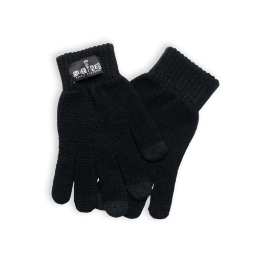 Hustler Gloves With Phone Touch